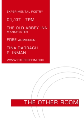 Other Room July Flyer
