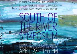 River Poster Alt 6