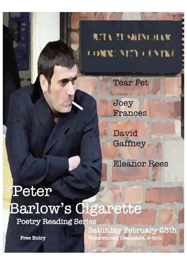 peter barlow's cigarette 12