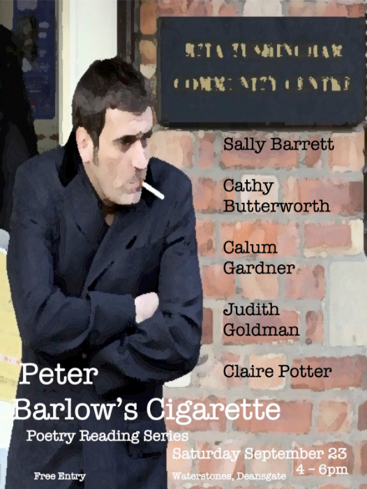 Peter Barlows Cigarette