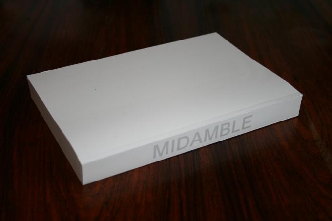 midamble-photo